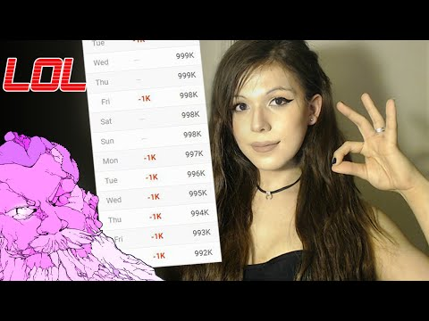 Blaire White Crafts FAKE Apology While Her Subs PLUMMET