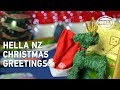 HELLA NZ Christmas Greetings