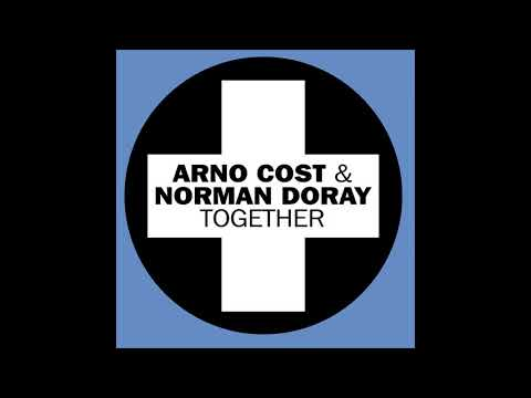 Arno Cost  Norman Doray Together