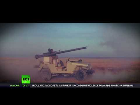 Deir ez-Zor liberation: Syrian army poised to retake key city from ISIS