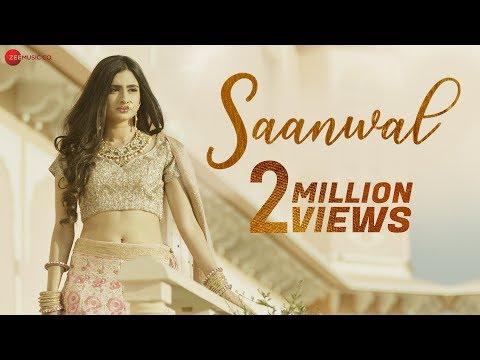 Saanwal -  Music Video   Reewa Rathod