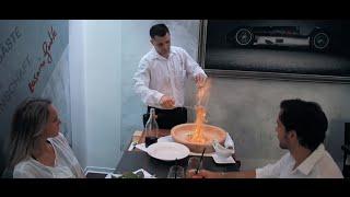 preview picture of video 'Ristorante Pizzeria DA MARIA - Pfullingen'