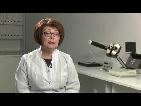 Лазерное восстановление зрения как проходит