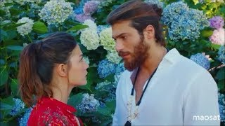 Can + Sanem // Bet My Heart