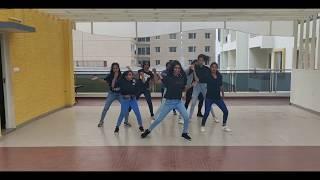 SUNMI - SIREN, (DANCE) - ONLINE ROUND LG KPOP CONTEST INDIA