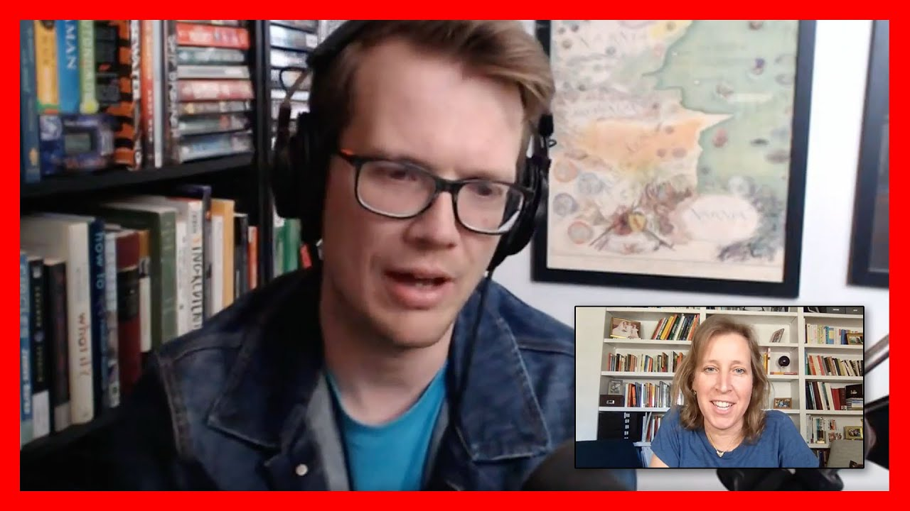 Hank Green Interviews Susan | Trailer