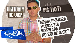 """História de Vida do MC Fioti – """"Bum Bum Tam Tam Foi Gravada no Celular"""""""