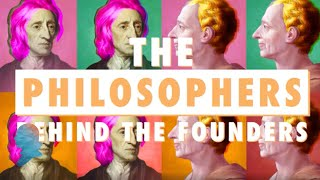 Click to play: Locke & Montesquieu: The Philosophers Behind the Founders