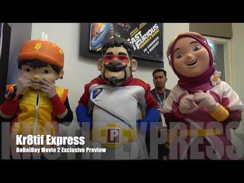 Kr8tif Express | Malaysia's Creative Newswire Portal