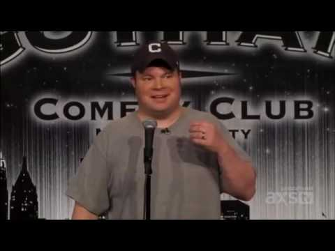John Caparulo - Stand Up Comedy | Part 1