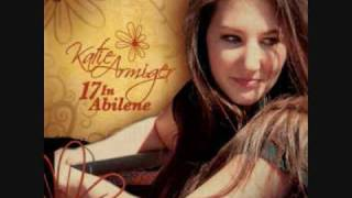 love without fear katie armiger