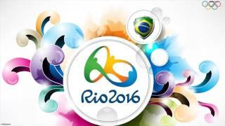 Cancion Oficial De Los Juegos Olimpicos Rio 2016 (Official Song)