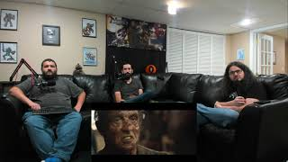 Renegades React to... Rambo: Last Blood - Teaser Trailer