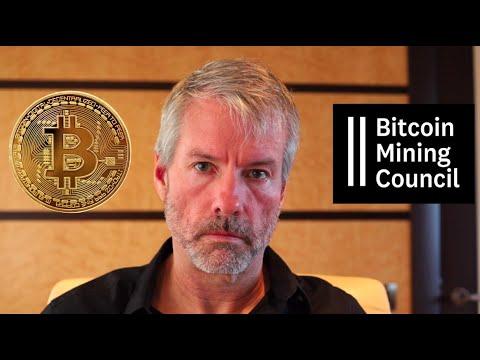 Bitcoin jav prekyba