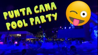 *FOAM PARTY!!* ....PART 2 Of PUNTA CANA NOW ONYX/BREATHLESS RESORT TOUR/PARTY | VLOG