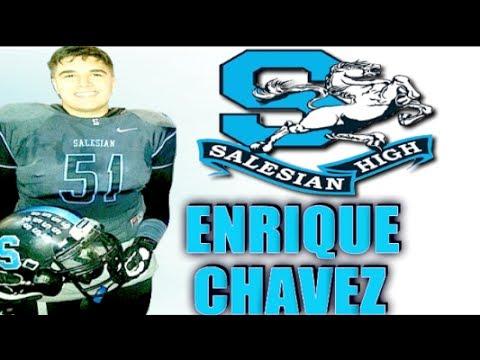 Enrique-Chavez