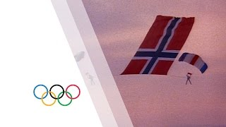 The Full Lillehammer 1994 Winter Olympic Film   Olympic History