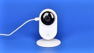 IP камера Xiaomi Mi Home Security Camera 1080P (ZRM4024CN від компанії CyberTech - відео