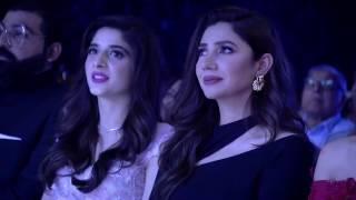 Atif Aslam & Aima Baig | Full Performance LSA 2017 | Full HD 1080p