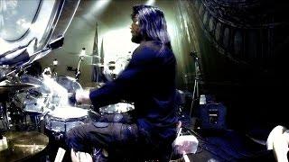Daniel Erlandsson (Arch Enemy) - Avalanche [drumcam]