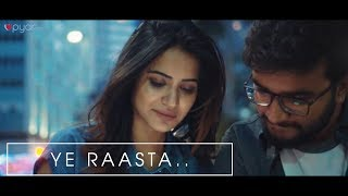 "Pyar .com Presents ""Ye Raasta "" Official Music   - YouTube"