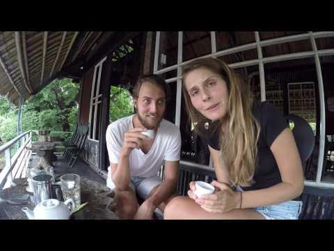 DER BESTE KAFFEE DER WELT. Vietnam. Weltreise Vlog 058