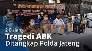 Buntut Viral Tragedi Pembuangan ABK Indonesia di Kapal China, Polda Jateng Tangkap 2 Orang Penyalur