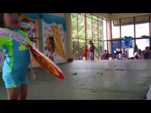 Ay posible na mawalan ng timbang habang lumalangoy sa pool 3 beses sa isang linggo