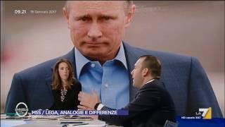 Di Stefano (M5S): Abolire sanzioni alla Russia per aiutare gli imprenditori italiani