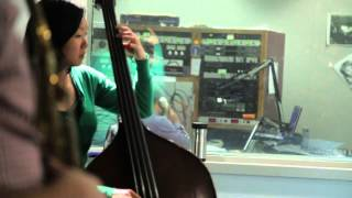 Linda Oh 'Sun Pictures' [2013, Greenleaf Music ] EPK 1
