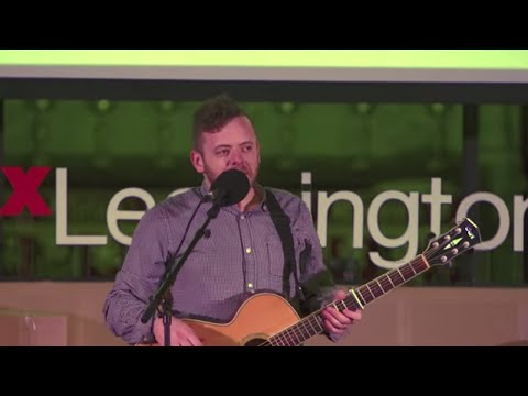 Stumbling and Choking on Your Inner Voice | Andy Mort | TEDxLeamingtonSpa