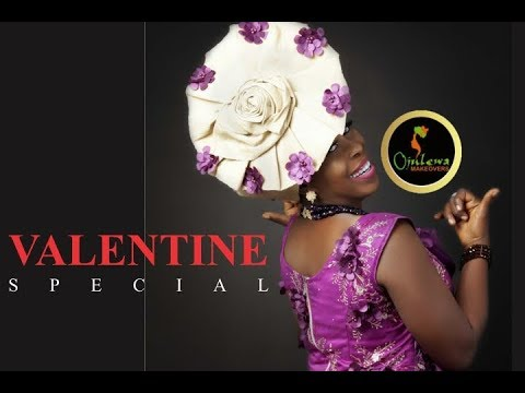 VALENTINE SPECIAL GELE PROMO