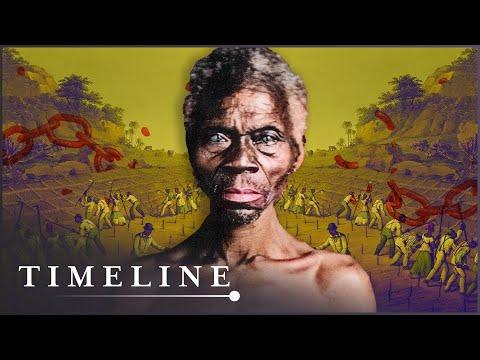 Gold, Silver & Slaves (Britain's Slave Trade Documentary) | Timeline