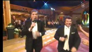 Bata Illic & Andy Borg, Michaela - 2010
