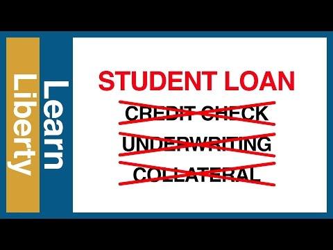 Is Student Loan Debt Forgiveness a Good Idea?