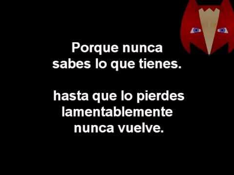 Juanes - Un Día Normal (lyrics)