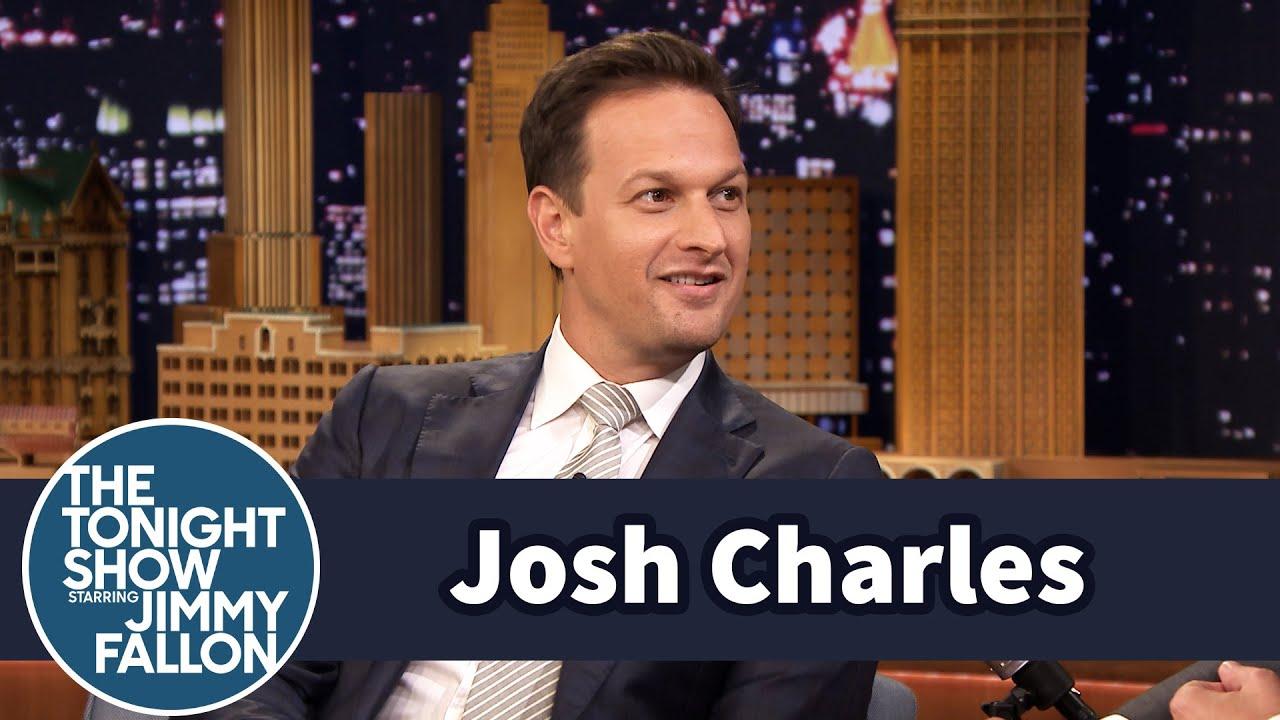 Josh Charles Got His Start in the Original Hairspray Movie thumbnail