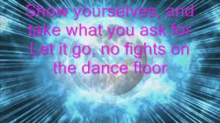 Angels and Airwaves -  Young London  With Lyrics On Video