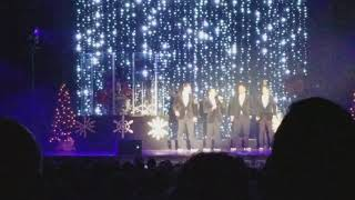 Oh Holy Night (Live) - 98 Degrees