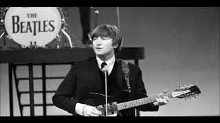 I Just Don't Understand  (Beatles BBC)