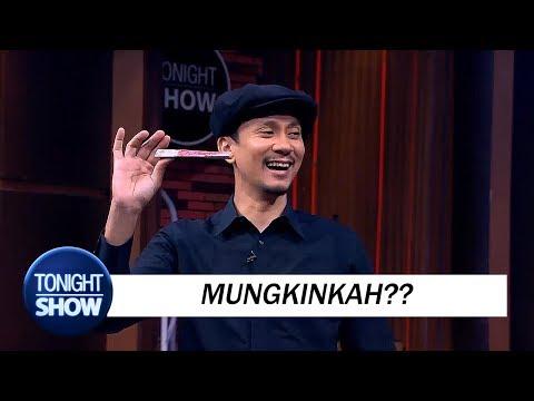 Ditantang Mungkinkah, Vincent Jago Banget, Ga Kayak Desta!