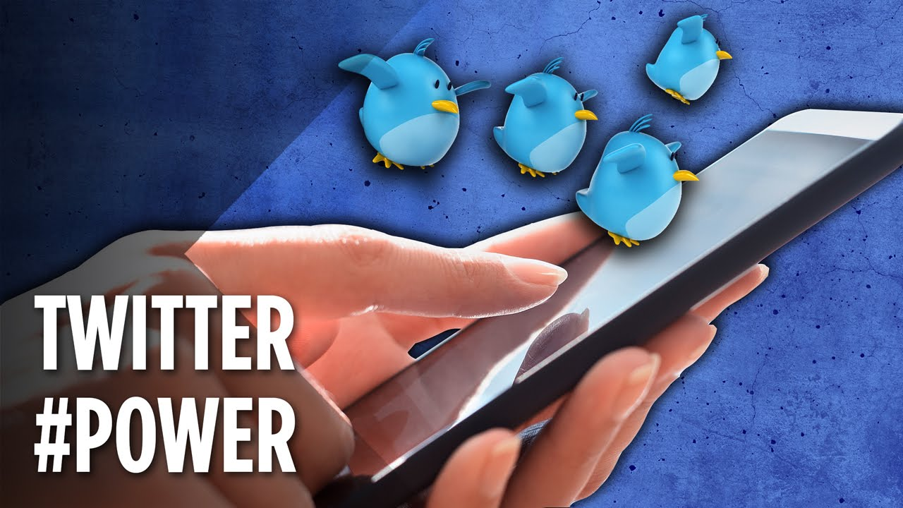 How Powerful Is Twitter? thumbnail