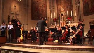 "The Beatles' ""Tomorrow Never Knows - Within You Without You"" by the Manhattan Camerata"