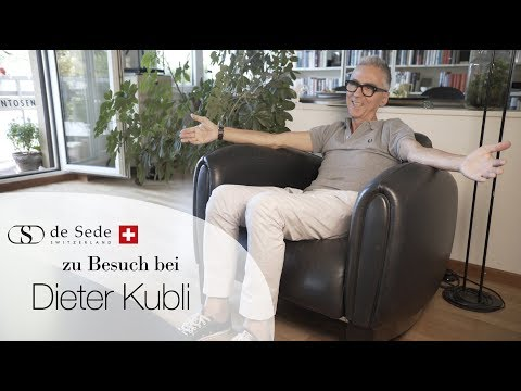 Portrait mit Dieter Kubli (DE/ENG)