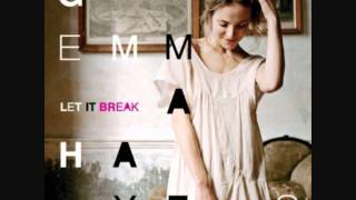 """Gemma Hayes   """"There's Only Love"""""""
