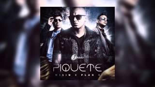 Piquete - Wisin Ft. Plan B