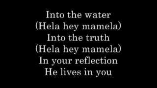 He Lives in You   Lyrics