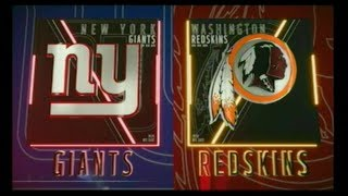 MADDEN 19_GIANTS AT REDSKINS (2018) WK # 14