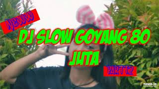 BHI-ll-DJ SLOW GOYANG 80 JUTA (RIMEX)2k19