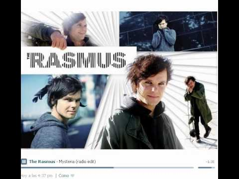 The Rasmus Mysteria FULL SONG